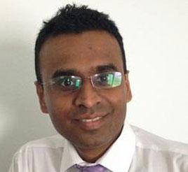 Dr Niral Shah