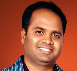 Dr Srinivas VURE