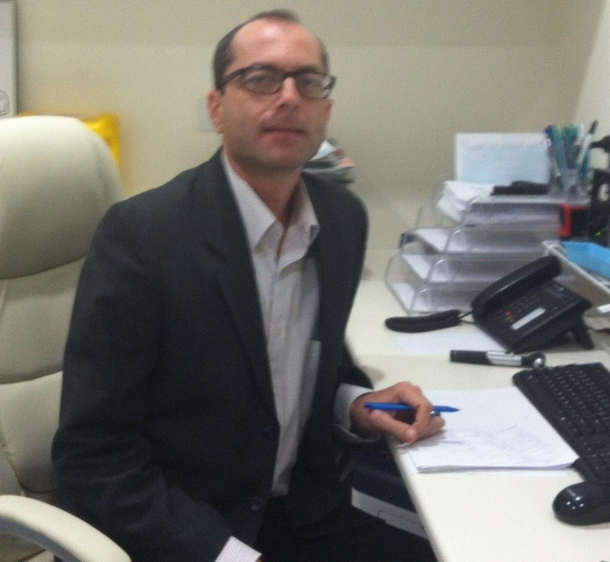 Dr. Mehdi Zahedpur
