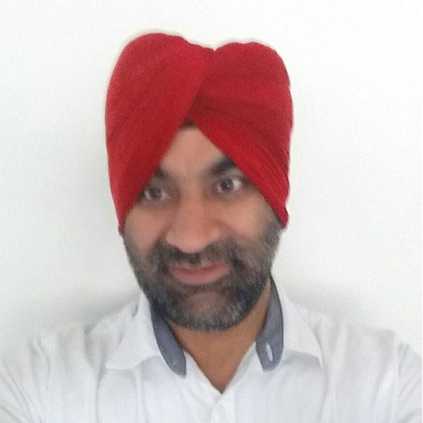 Dr. Lakhwinder Bhatia