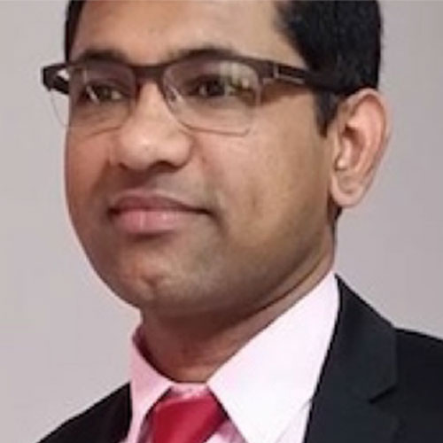 Dr. Ramana Reddy KAIPU
