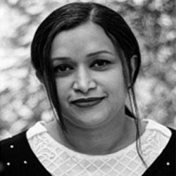 Dr Sonia Hossain