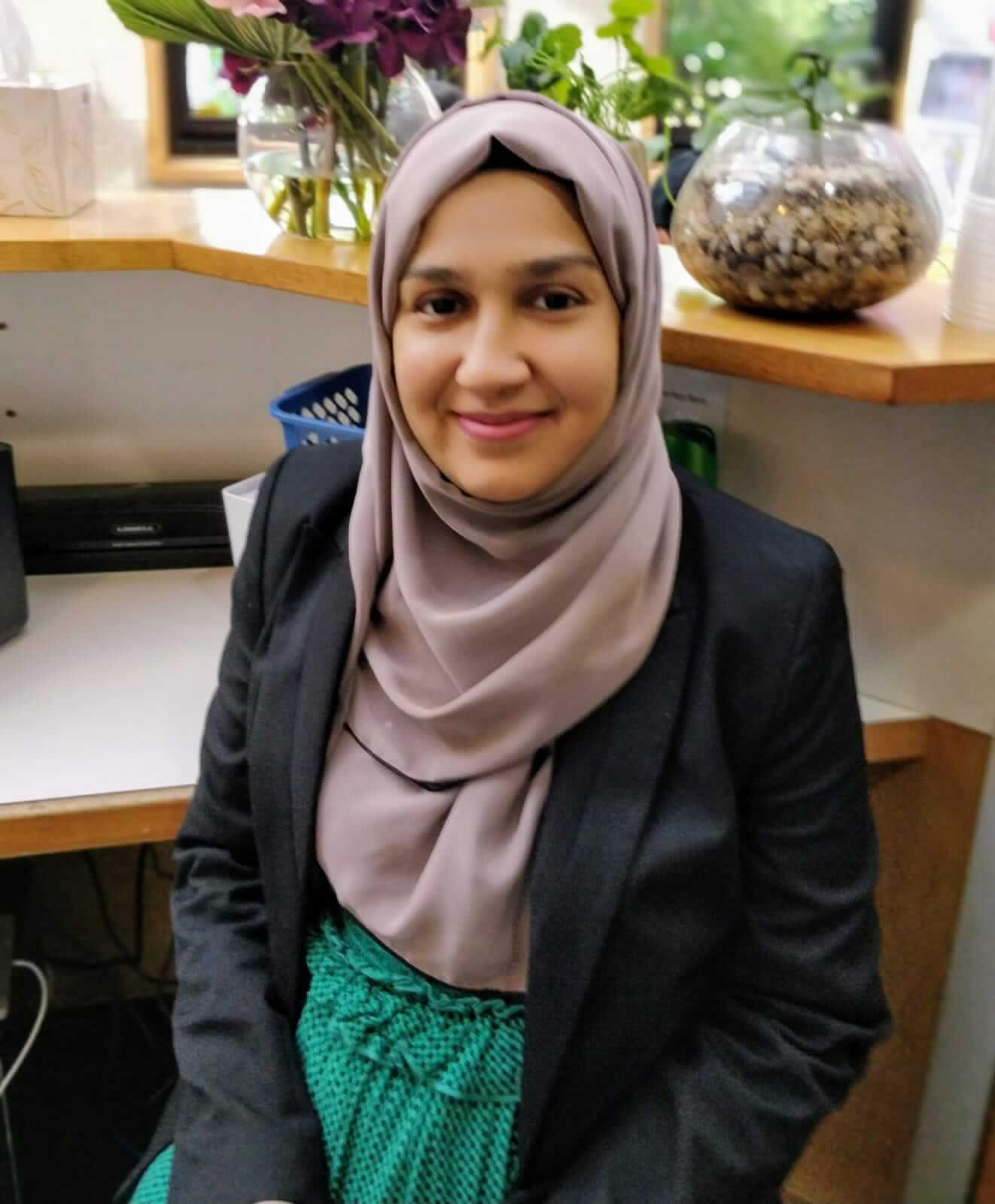 Dr. Saima Mustafa