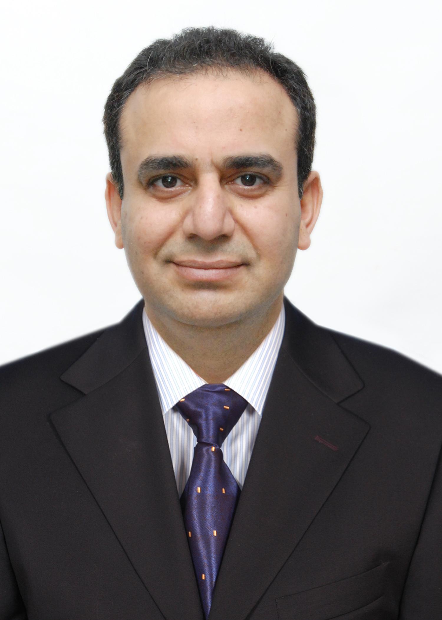 Dr Muhammad Irfan Ul-Haq